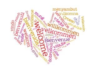 wordcloudwelcomeheart11